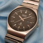 腕時計のオーバーホール計画