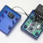 ELM327の分解と改造