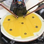 3Dプリンターの精度を上げる