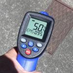 放射温度計レビュー