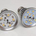 LED電球のLEDをSMDに交換