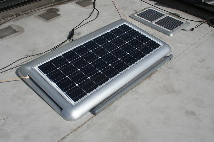 自作 ソーラー パネル ソーラーパネル独立電源を自作したい、配線は危険?架台の作り方は? │
